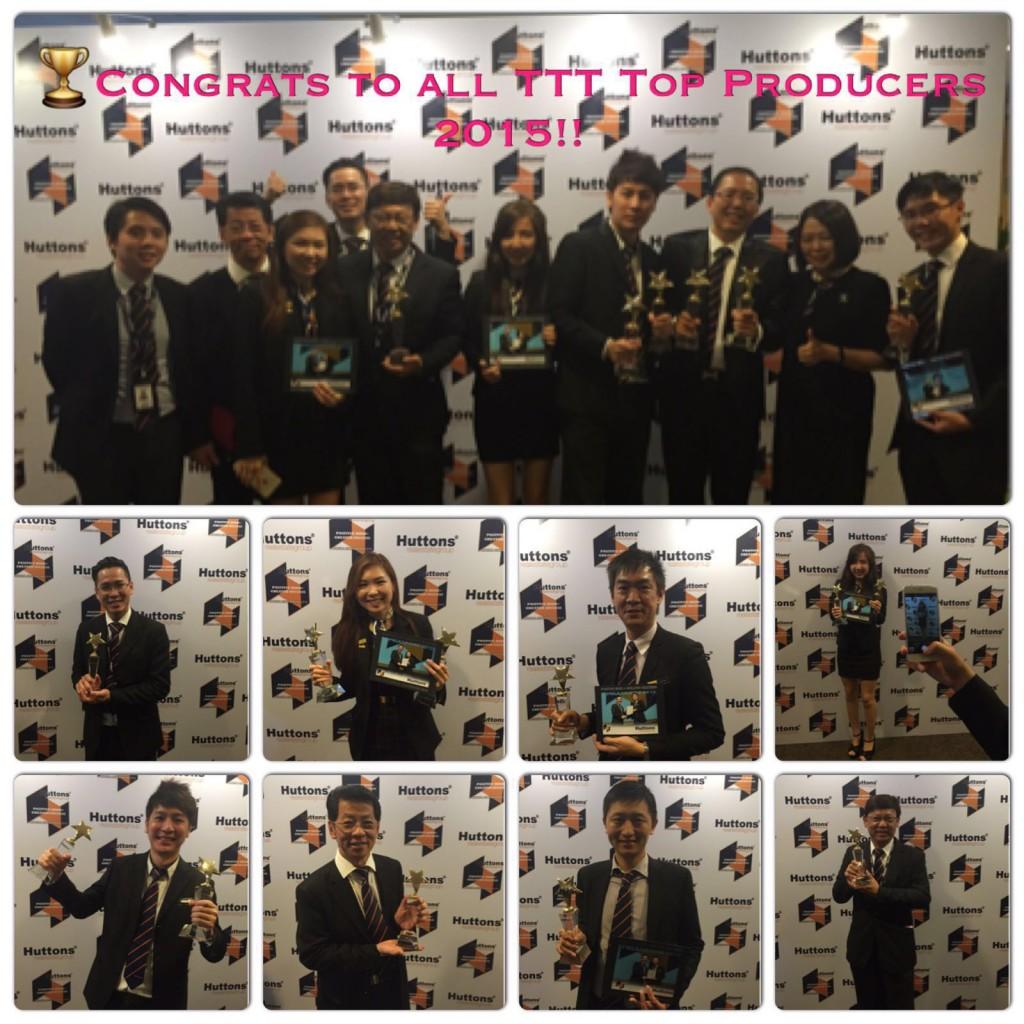 Huttons-TOP-Producer-2015-TTT-best-performance-team
